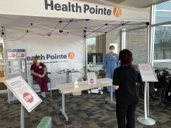 Local health care systems ready to reopen services